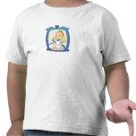 Alicia en el marco Disney Camiseta