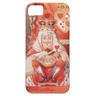 Alicia en el rey del país de las maravillas del ca iPhone 5 coberturas