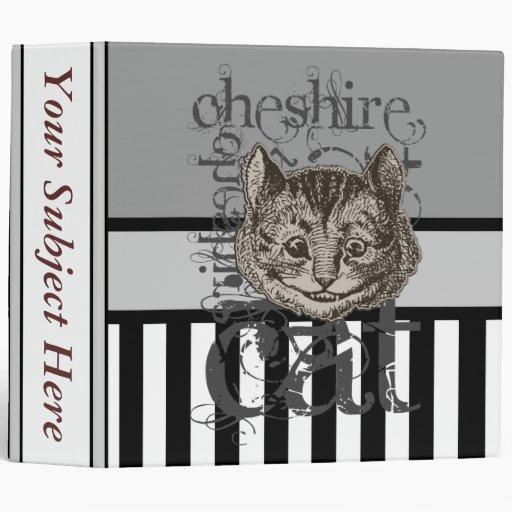 """Alicia en Grunge del gato de Cheshire del país de Carpeta 2"""""""