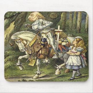 Alicia en rey del país de las maravillas en armadu alfombrillas de raton
