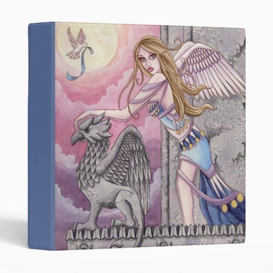 Alicia - Gothic Angel Binder