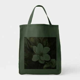 Alicia H Laird Magnolia Grandflora Bolsas