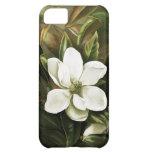 Alicia H. Laird: Magnolia Grandflora Carcasa iPhone 5C