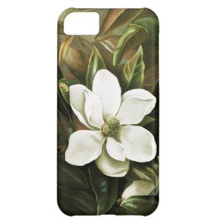 Alicia H. Laird: Magnolia Grandflora Case For iPhone 5C
