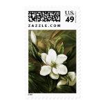 Alicia H. Laird: Magnolia Grandflora Estampillas