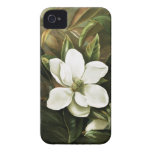 Alicia H. Laird: Magnolia Grandflora iPhone 4 Case-Mate Cobertura