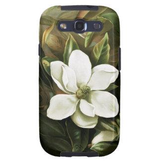 Alicia H Laird Magnolia Grandflora Samsung Galaxy S3 Protector