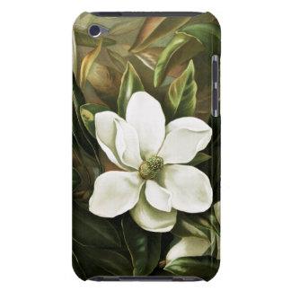 Alicia H Laird Magnolia Grandflora Case-Mate iPod Touch Coberturas