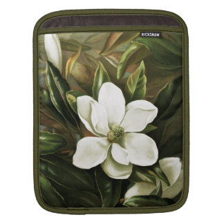 Alicia H Laird Magnolia Grandflora Mangas De iPad