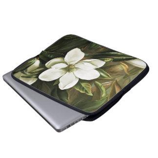 Alicia H Laird Magnolia Grandflora Mangas Computadora
