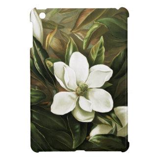 Alicia H Laird Magnolia Grandflora iPad Mini Coberturas