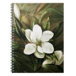 Alicia H. Laird: Magnolia Grandflora Note Book
