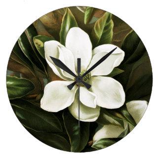 Alicia H Laird Magnolia Grandflora Reloj