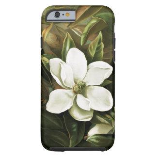 Alicia H. Laird: Magnolia Grandflora Tough iPhone 6 Case
