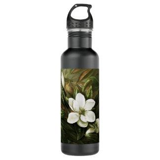 Alicia H. Laird: Magnolia Grandflora Water Bottle