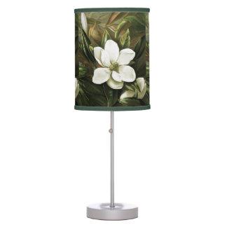 Alicia H. Laird: Magnolia Table Lamp