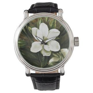 Alicia H. Laird: Magnolia Watch