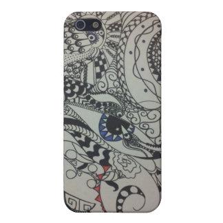 alicia ks spiritual art phone covers for iPhone 5