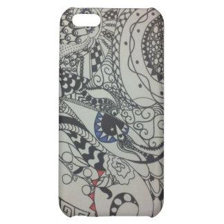 alicia ks spiritual art phone case for iPhone 5C