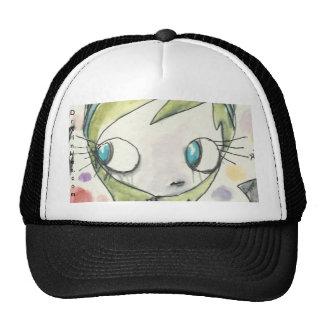 Alicia perdida gorra