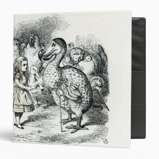 Alicia resuelve el Dodo