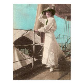 Alicia Roosevelt Postales