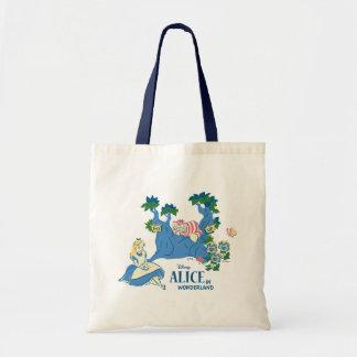 Alicia y gato de Cheshire