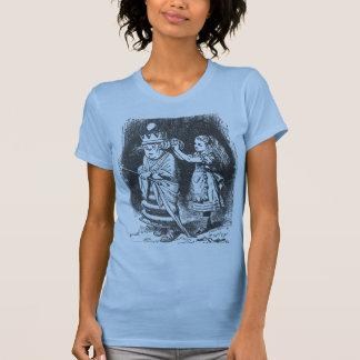 Alicia y reina - camisetas sin mangas
