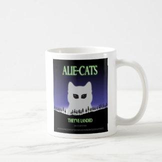 Alie-Cats 11oz Mug