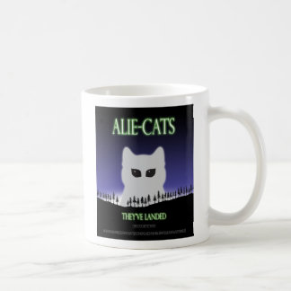 Alie-Cats 15oz Mug