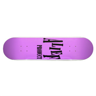 Alief Deck pink