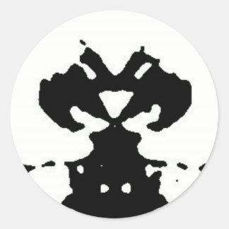 Alien1.jpg Sticker