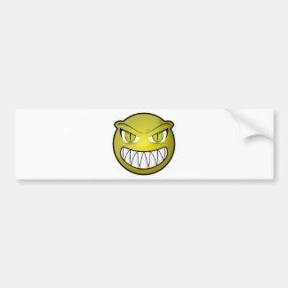 alien-14746 bumper sticker