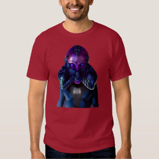 Alien #1 We are Not Alone Tshirt