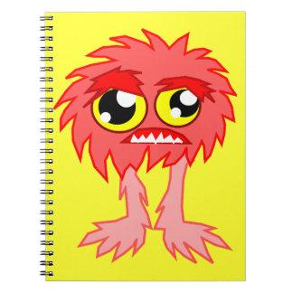 alien-312271 alien monster zombie creature horror note books