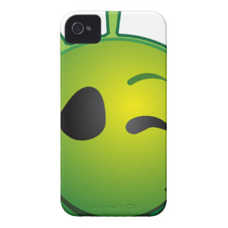 alien-41626 iPhone 4 cover
