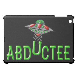 Alien Abductee Cover For The iPad Mini