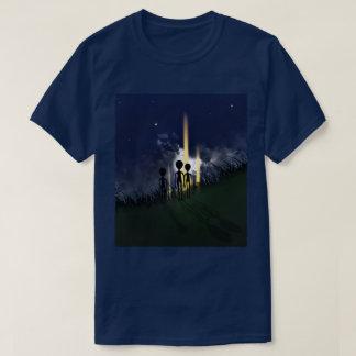 Alien Abductee Shirt