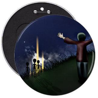 Alien Abduction Button