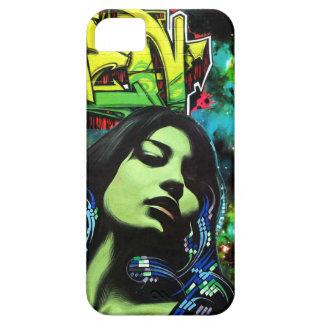 Alien Abduction iPhone SE/5/5s Case