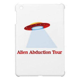 Alien Abduction Tour iPad Mini Cover