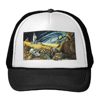 Alien Archeology Hat