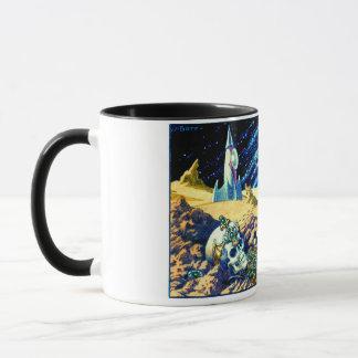Alien Archeology Mug