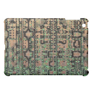 Alien Archeology Tablet from IO (I Pad Case) iPad Mini Case