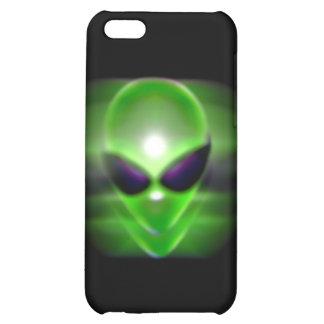 Alien Area 51 iPhone 5C Cases