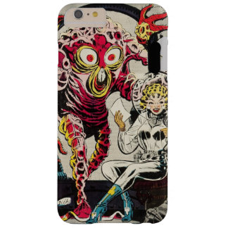 Alien at Large..... Barely There iPhone 6 Plus Case