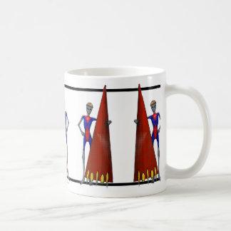 Alien-Ation Surfer Mug