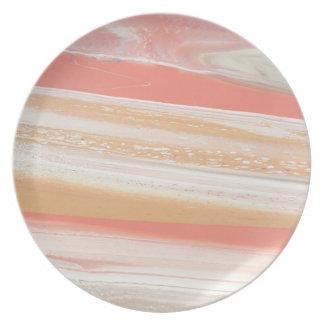 Alien Atmosphere Plate