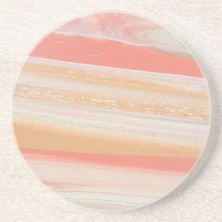 Alien Atmosphere Sandstone Coaster
