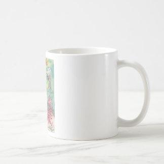 Alien Baby Coffee Mug
